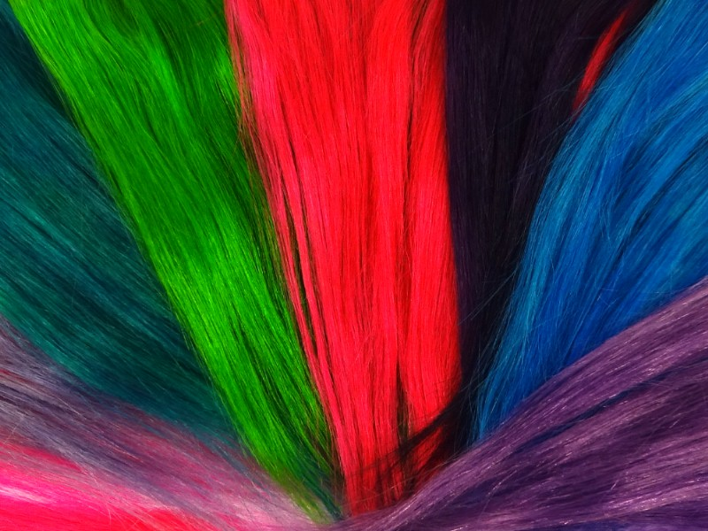 Special Effects Hair Color Swatches Find Your Perfect Hair Style