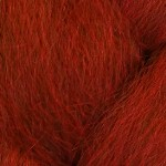 Color Swatch: Tomato Red